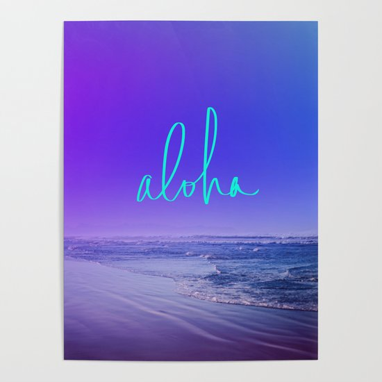 Aloha by floresimagespdx