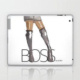 Boss Laptop & iPad Skin