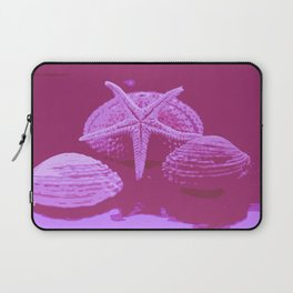 seashell 4 Laptop Sleeve
