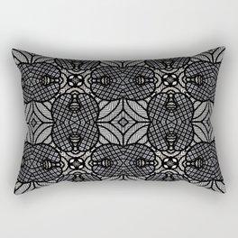 Doodle Pattern 17 Rectangular Pillow