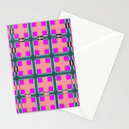 home sweet hoose O.C.D. hell Stationery Cards