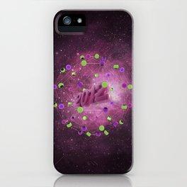 2012 iPhone Case