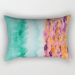 Bathwater Rectangular Pillow