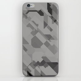 Graphites iPhone Skin