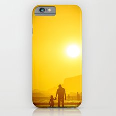 The first time he saw the ocean Slim Case iPhone 6s