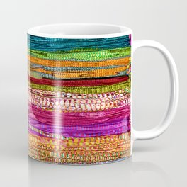 Indian Colors Coffee Mug