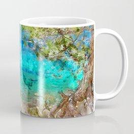 Lake Tahoe Coffee Mug