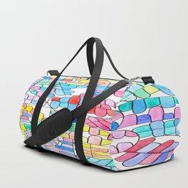 Million of Cells Duffle Bag