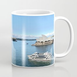 Sydney Harbor Coffee Mug