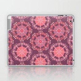 Retro Plum Laptop & iPad Skin