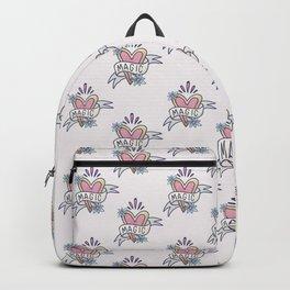 Magic Heart Backpack