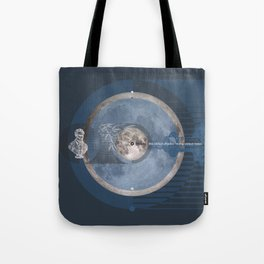 O Moon! the oldest shades #everyweek 45.2016 Tote Bag