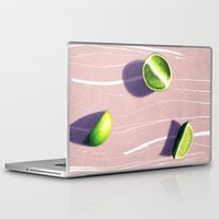 fruit Laptop & iPad Skins featuring fruit 10 by LEEMO