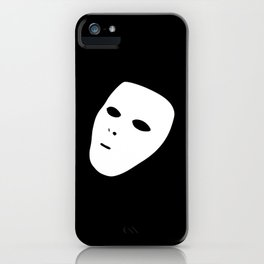 MK-ULTRA iPhone Case