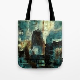 We Don't Care.  Forget It. Tote Bag