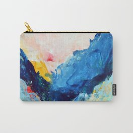 Your Leap of Faith Carry-All Pouch