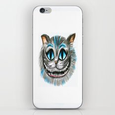 What do you call yourself? iPhone & iPod Skin