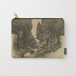 Bear Creek  Carry-All Pouch