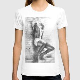 Drawn to Compulsion T-shirt