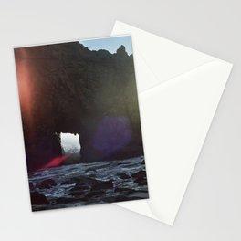 Pfeiffer Beach, Big Sur 35mm Stationery Cards