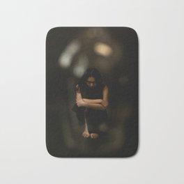 Photography art Print - Safe living Bath Mat