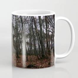 Dark Woods Coffee Mug