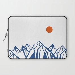 Napoleon Mountain Laptop Sleeve