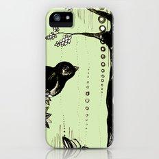 Woods iPhone (5, 5s) Slim Case