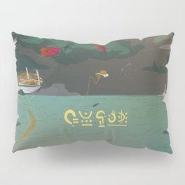 Unbeatable Pillow Sham