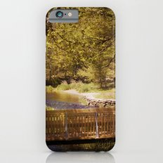 Footbridge Slim Case iPhone 6s