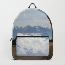 Rocky Mountain Drive Backpack