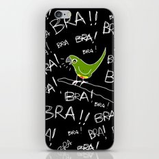Conure iPhone & iPod Skin