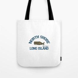 North Shore - Long Island. Tote Bag