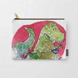 Tea-Rex Carry-All Pouch