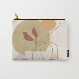 Abstract Modern Art 16 Carry-All Pouch