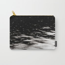 Raindrops on Water I Carry-All Pouch