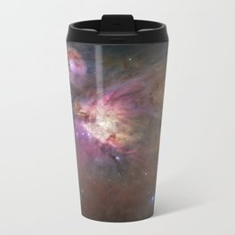 Orion Nebula 2006 Metal Travel Mug