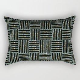 Buddah series 14 Rectangular Pillow