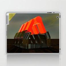 HELL GATE Laptop & iPad Skin