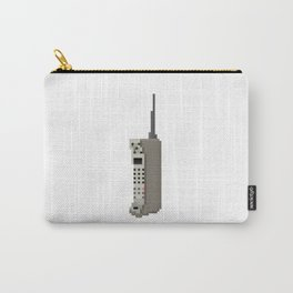 The Brick Carry-All Pouch