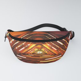 Under The Line Fanny Pack