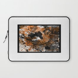 Boxed Abstract Laptop Sleeve