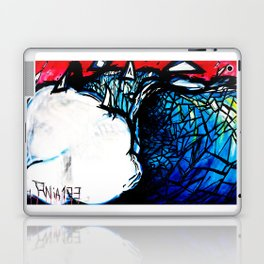kalifornia133 Laptop & iPad Skin