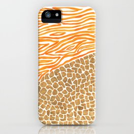 Trail Candy iPhone Case
