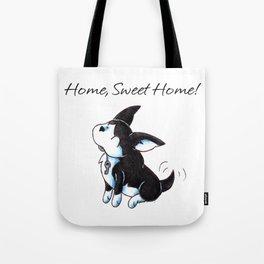 Boston Housewarming Tote Bag