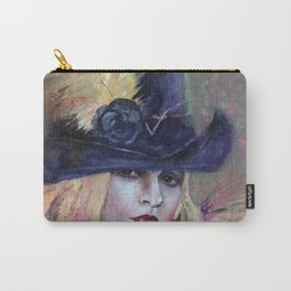 Stevie Nicks My Heart Carry-All Pouch