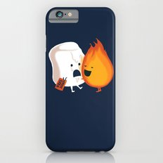 Friendly Fire iPhone 6 Slim Case