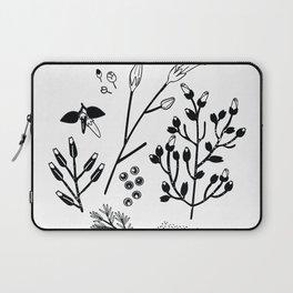 Spring Sprig Laptop Sleeve