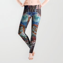 Two Sides Leggings