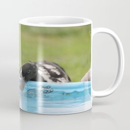 At The Watering Hole Coffee Mug